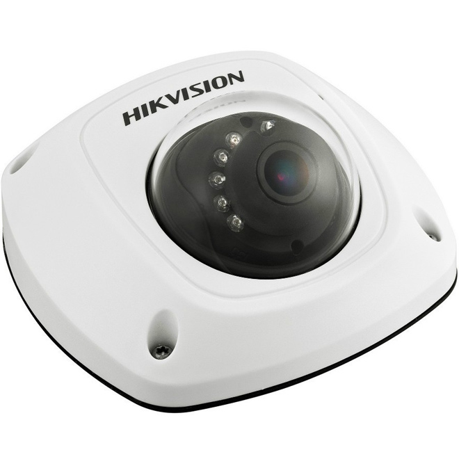 IP-камера Hikvision DS-2CD2510F (2,8 мм). Фото №2