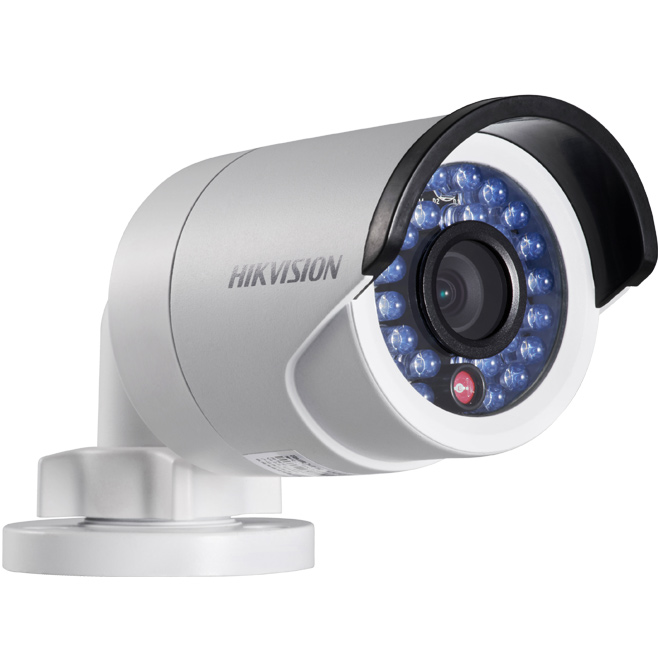 IP-камера Hikvision DS-2CD2010-I (4 мм)