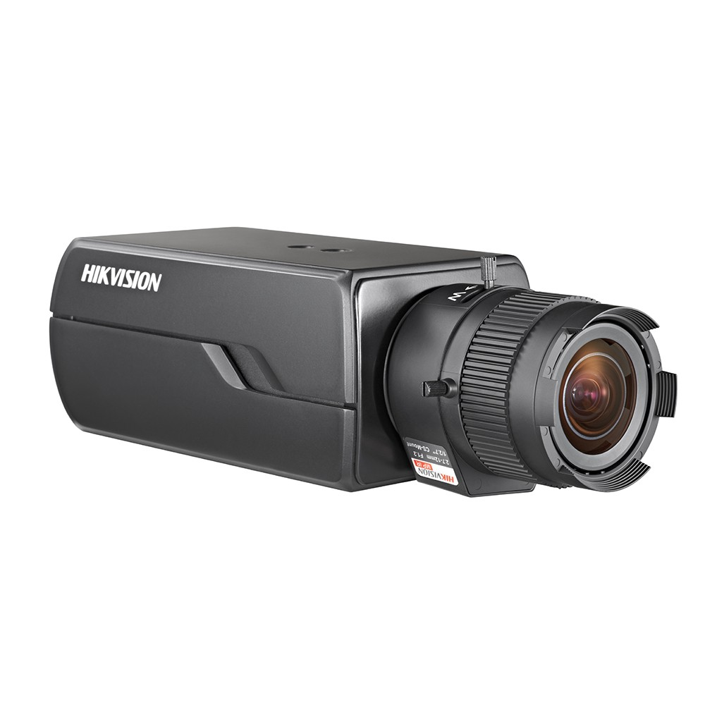 IP-камера Hikvision DS-2CD6026FHWD-A. Фото №3