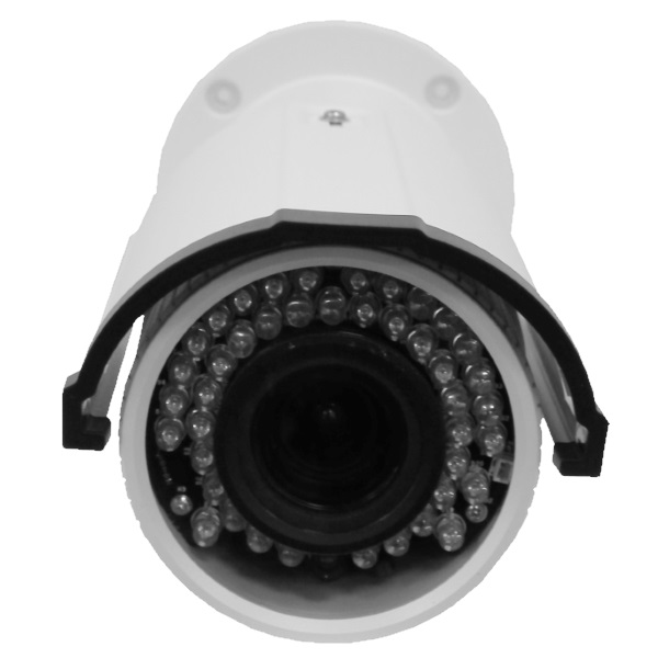 IP-камера Hikvision DS-2CD2612F-I (2,8 - 12 мм). Фото №2