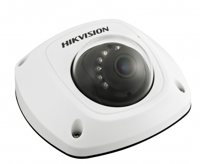 IP-камера Hikvision DS-2CD2512F-I (2,8 мм)