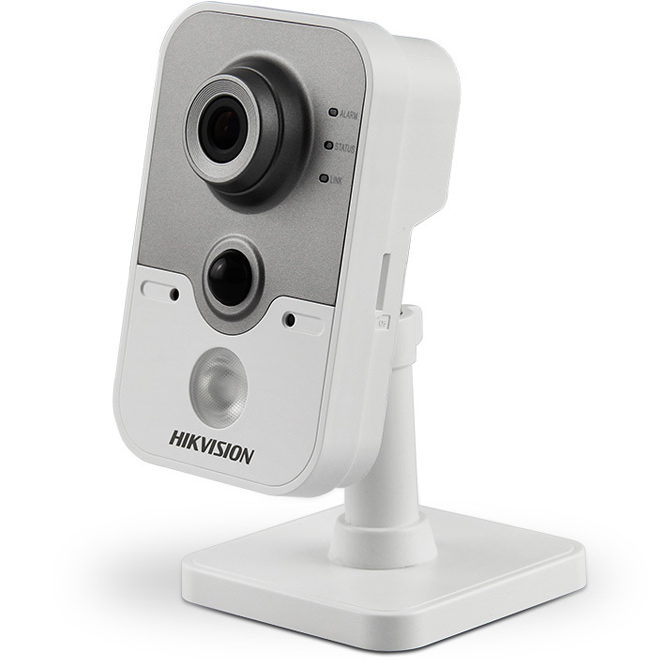 IP-камера Hikvision DS-2CD2420F-IW (2,8 мм)