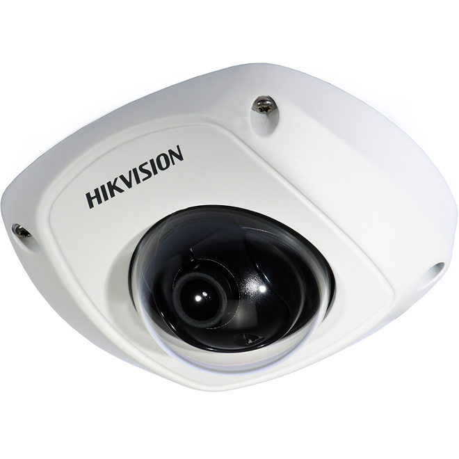 IP-камера Hikvision DS-2CD2510F (2,8 мм)
