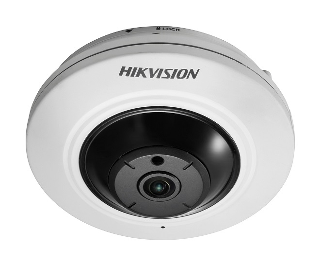 IP-камера Hikvision DS-2CD2942F-IS (1,6 мм)