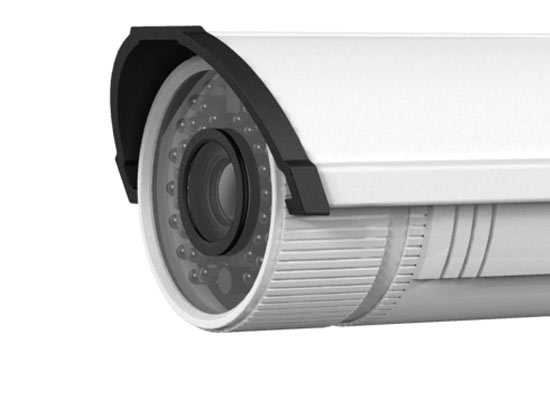 IP-камера Hikvision DS-2CD2620F-I (2,8 - 12 мм). Фото №2