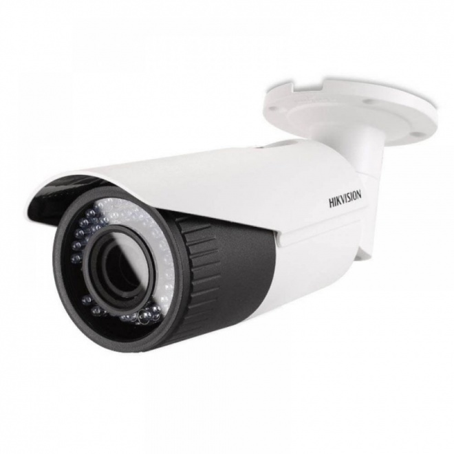 IP-камера Hikvision DS-2CD2621G0-IZS (2,8 - 12 мм)