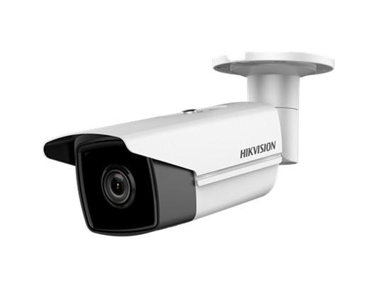 IP-камера Hikvision DS-2CD2T85FWD-I8 (4 мм)