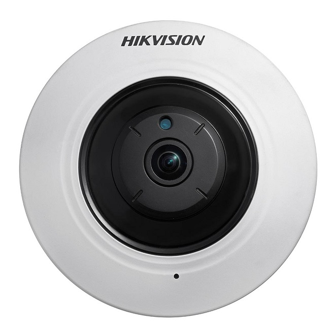 IP-камера Hikvision DS-2CD2942F-IS (1,6 мм). Фото №2