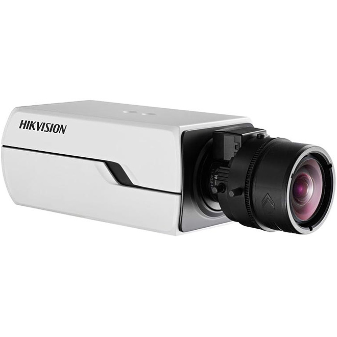IP-камера Hikvision DS-2CD4025FWD-A