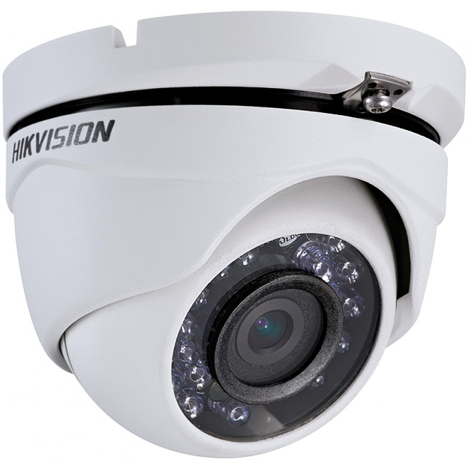 Видеокамера Hikvision DS-2CE56D1T-IRM (3,6 мм)