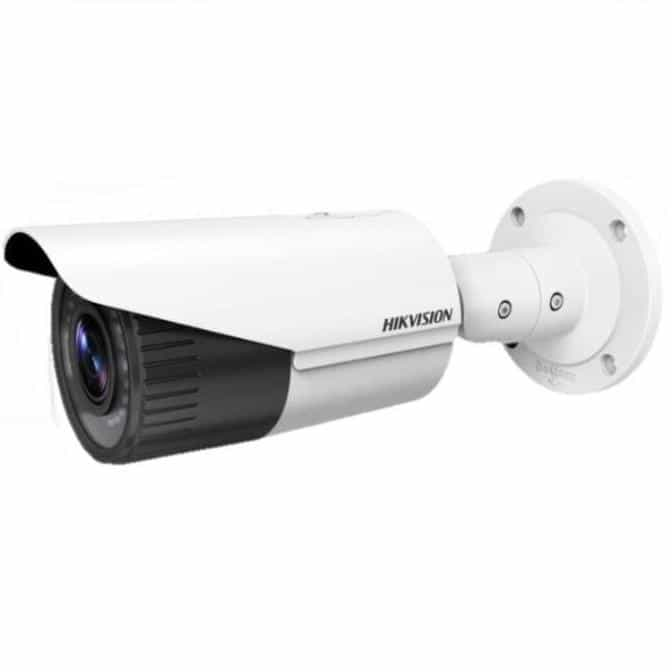IP-камера Hikvision DS-2CD1621FWD-I (2,8 - 12 мм). Фото №2