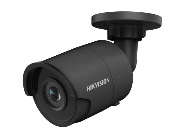 IP-камера Hikvision DS-2CD2043G0-I black (2,8 мм)