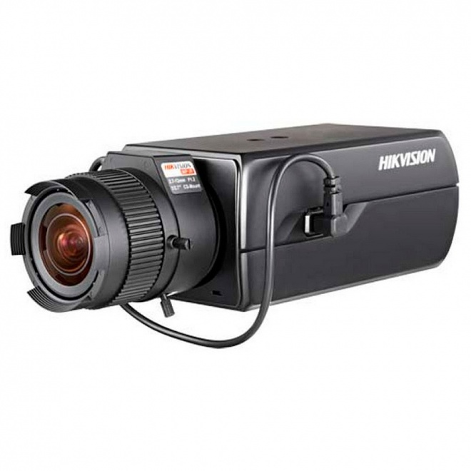 IP-камера Hikvision DS-2CD6026FHWD-A