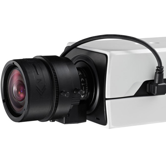 IP-камера Hikvision DS-2CD4012F-A. Фото №2