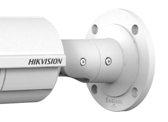 IP-камера Hikvision DS-2CD2642FWD-IZS 2.8-12mm. Фото №3