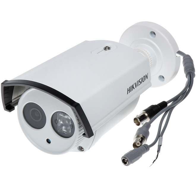 Видеокамера Hikvision DS-2CE16C2T-IT3 (3,6 мм). Фото №2