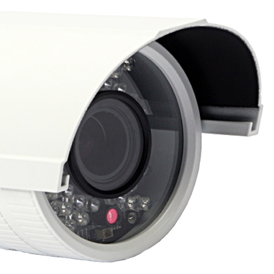 IP-камера Hikvision DS-2CD8253F-EI (2,7 - 9 мм). Фото №2