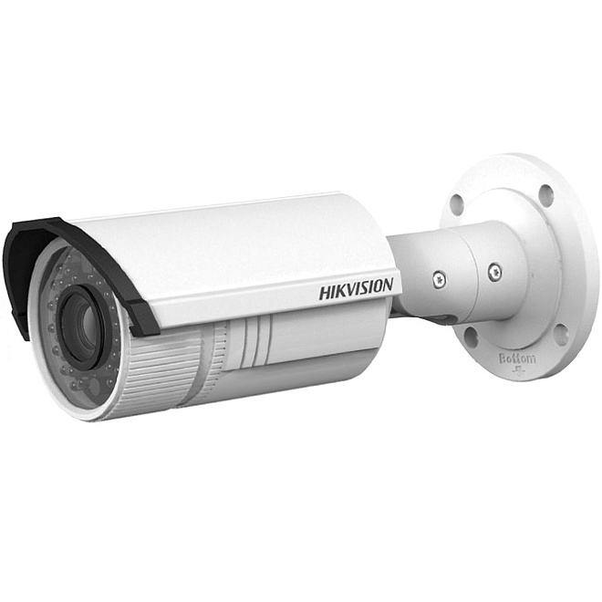 IP-камера Hikvision DS-2CD2612F-I (2,8 - 12 мм)